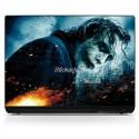 Stickers Autocollants PC portable Le Joker