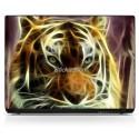 Stickers pour PC portable Tigre