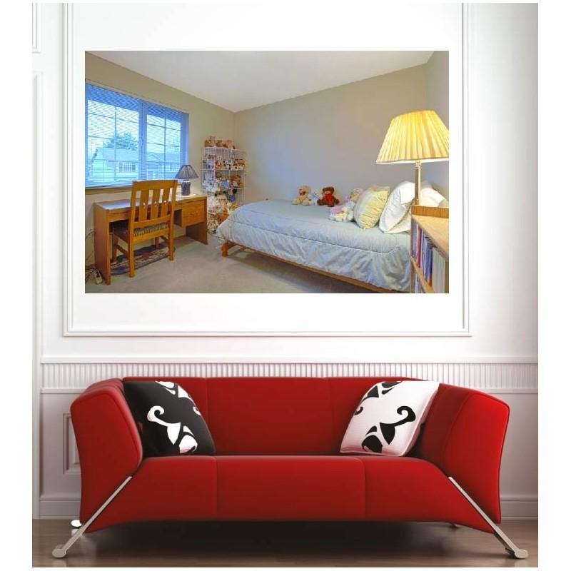 Affiche poster chambre enfant art d co stickers - Poster chambre enfant ...