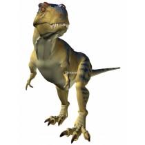 Sticker Dinosaure 1
