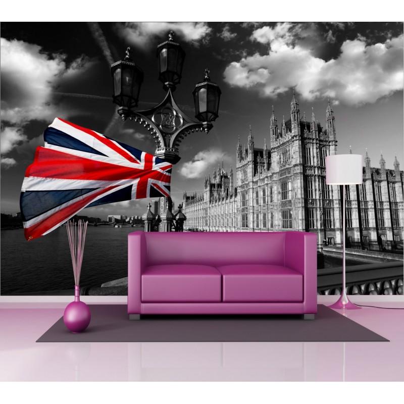stickers g ant d co londres art d co stickers. Black Bedroom Furniture Sets. Home Design Ideas