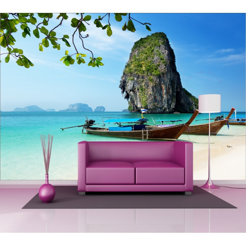 stickers g ant d co barques art d co stickers. Black Bedroom Furniture Sets. Home Design Ideas