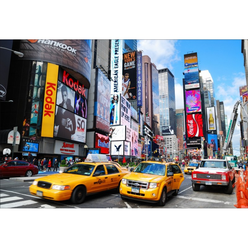 stickers g ant d co taxi new york art d co stickers. Black Bedroom Furniture Sets. Home Design Ideas