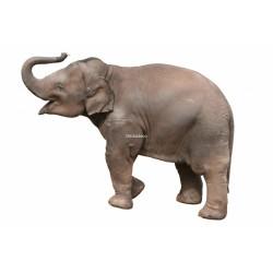 Sticker Elephanteau